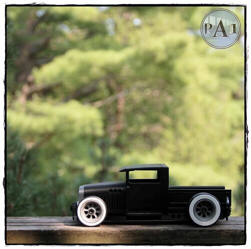 LOWRIDER 1923 PICKUP010
