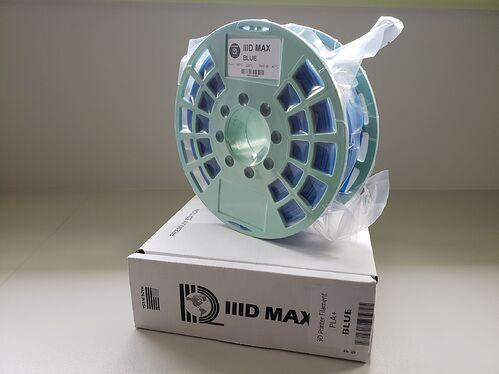IIID_package