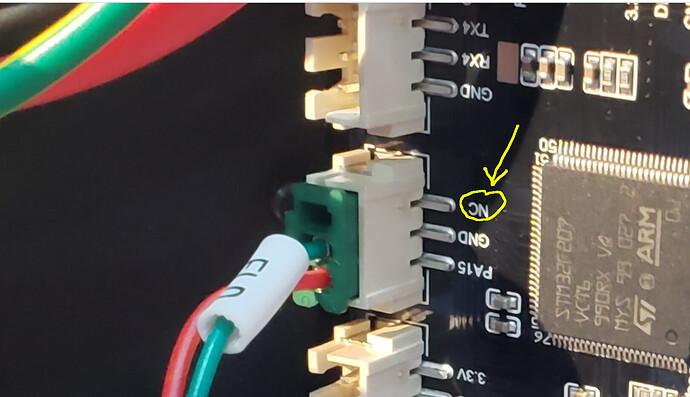 Dumb Sensor in 3-pin terminal