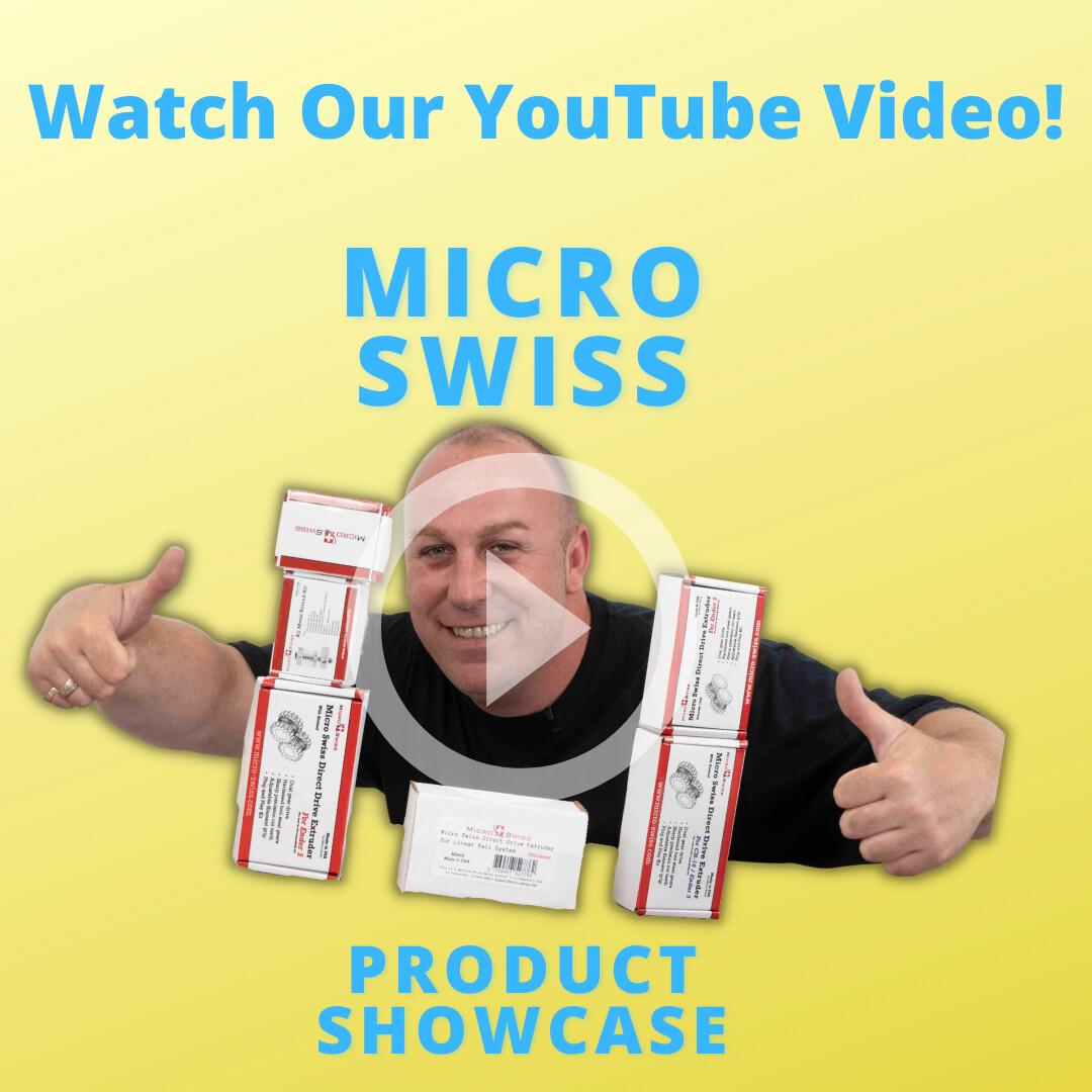 Micro-Swiss Product Showcase